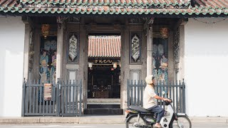 Gambar cover Where To Stay In Penang Malaysia | Accommodation + Neighbourhood Guide