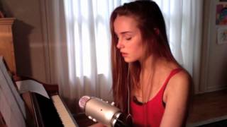 Turning Page by Sleeping At Last Cover by Alice Kristiansen