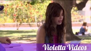 Violetta 1-Catch Up (Week 4)