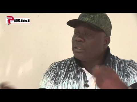 Lamine Samba : Je n'ai jamais fait de WOYAAN (Extrait) - Pikini Production