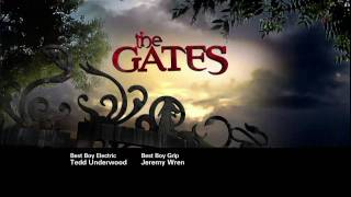 ABC The Gates 1x05 Promo HD