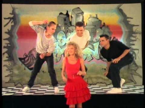 Locomotion Original 1987 Version  Kylie Minogue