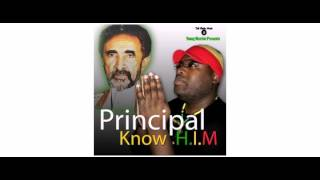 Principal  - Know H.I.M - LP - Jah Shaka Music