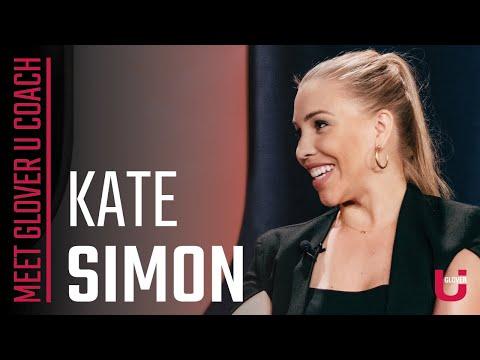 Meet Real Estate Coach Kate Simon | Glover U