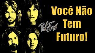 Pink Floyd | Filosofia da Música Time | Dark Side of the Moon