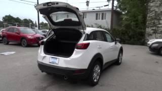 2016 Mazda Mazda CX-3 Los Angeles, Cerritos, Van Nuys, Santa Clarita, Culver City, CA 60378