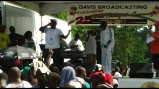 "AKON & BILLY BLUE KONVICT MUZIK ""STORY OF MY LIFE"" 2011 FAMILY DAY"