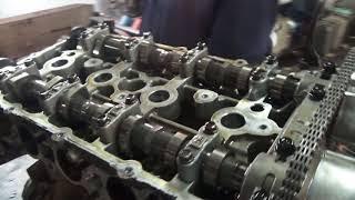 G4KD 2 0 ta'mirlash motorini o'zgartirish silindir blok 3 Kia Sportage, Hyundai Tucson, IX35