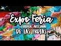 EXPO FERIA TETELA DEL VOLCÁN || PROMOCIONAL