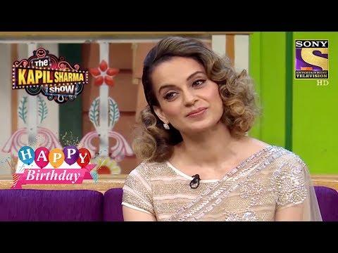 Fearless Kangana | Celebrity Birthday Special | Kangana Ranaut