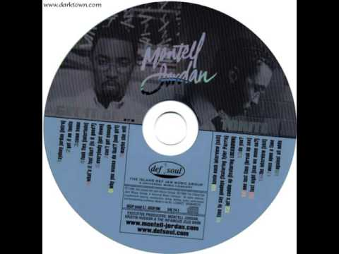 Montel Jordan - Do You