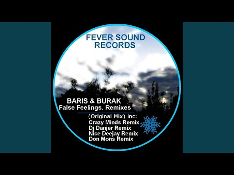 False Feelings (DJ Danjer Remix)