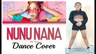 Jessi (제시) - '눈누난나 (NUNU NANA)' Dance Practice / Dance Cover