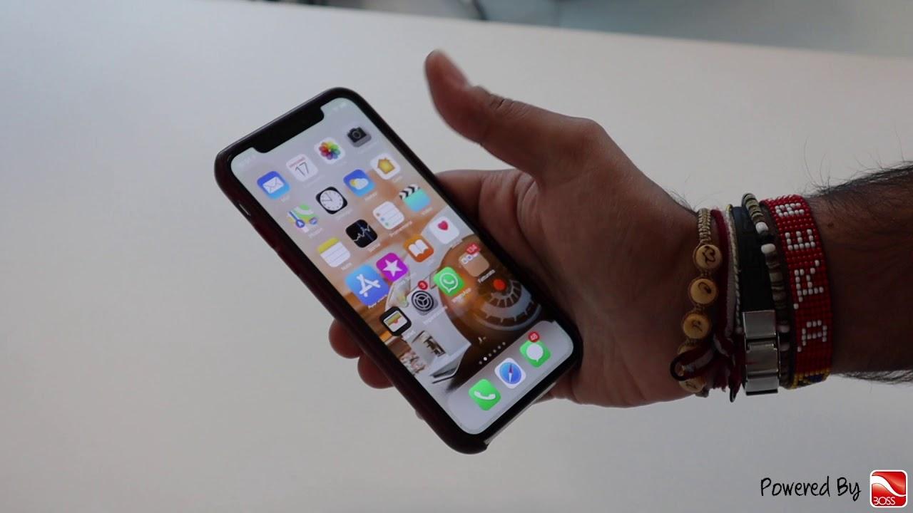 applicazione di appuntamenti per iPhone