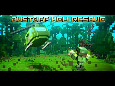 Dustoff Heli Rescue Android Trailer FullHD60p