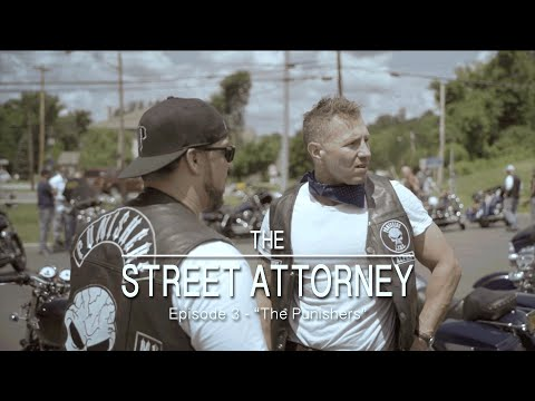 "THE STREET ATTORNEY - Episode 3 ""The Punishers"""