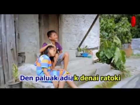 Fadly - Tangih Piatu [Official Music Video]