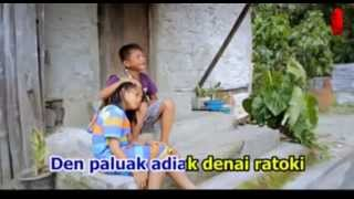 Fadly - Tangih Piatu [Official Music Video]