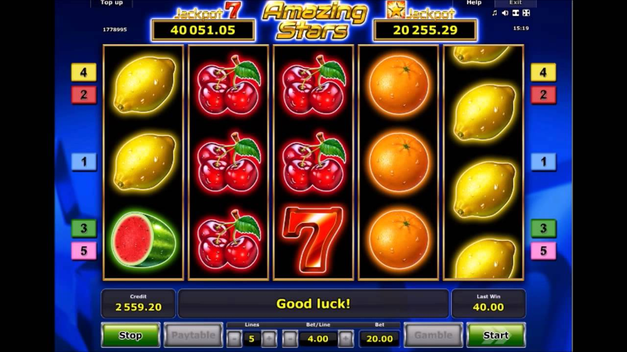 Free Slot Igre