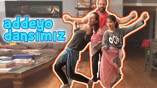adeyyo dansımız   bizim aile eğlenceli ocuk videoları
