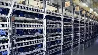 The largest Ethereum Mining -Building a 500 GPU Mining Farm