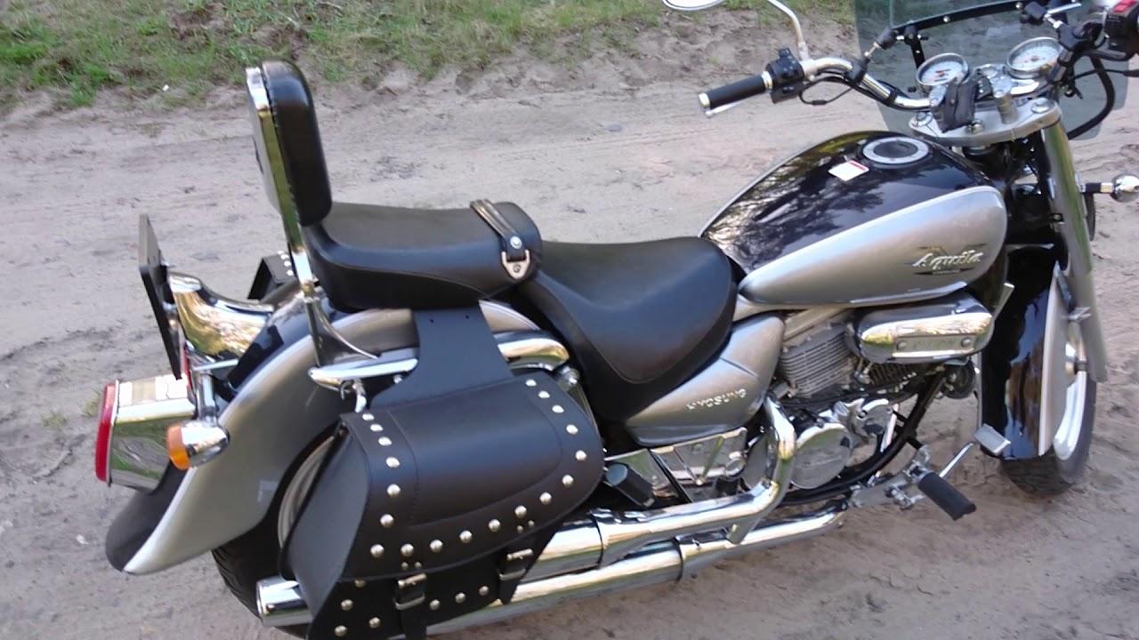 motocykl na kategorie b pojemno 125cm3 hyosung gv 125. Black Bedroom Furniture Sets. Home Design Ideas