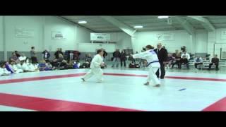 2012 All Women's Judo Championship