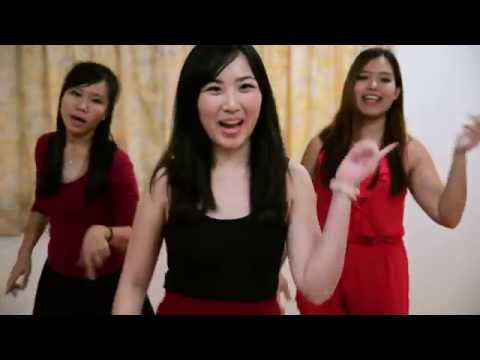 Wonder Girls Nobody (Team TRM Dance Cover)