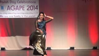 Manwa Laage | Ghagra | Dance | Anjana Mano