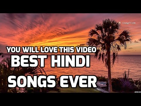 #1 Best unplugged Hindi Songs 2018 with Amazing Nature Video 1080p