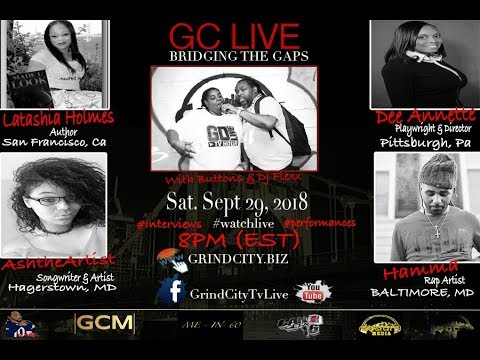 GC LIVE SEPT LIVE BROADCAST COMMERCIAL