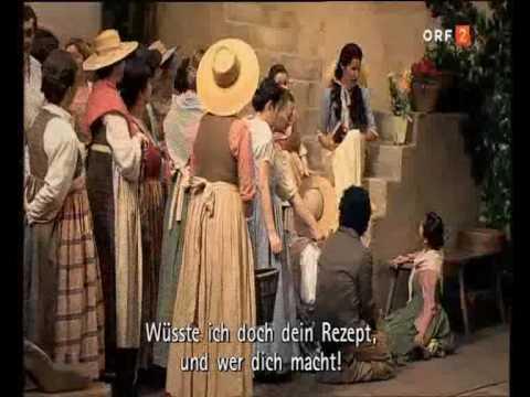 L'elisir d'amore (2005) - 3 - Benedette queste carte!