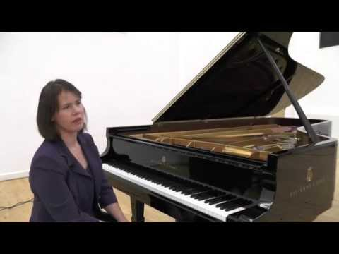 Kirsten Johnson discusses Kabalevsky