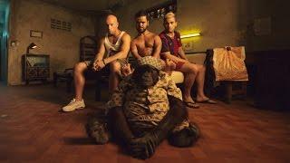 Мальчишник в Паттайе - русский трейлер 2017