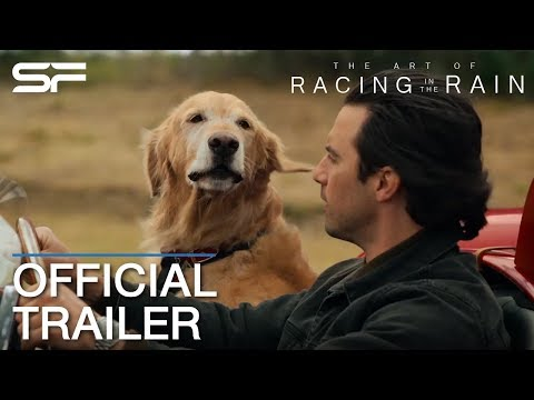 The Art of Racing in the Rain | Official Trailer 1 ตัวอย่าง ซับไทย