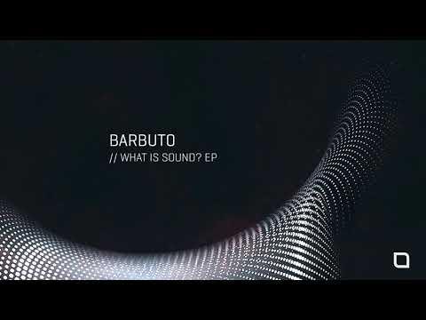 Barbuto - Bullwhip (Original Mix) [Tronic]