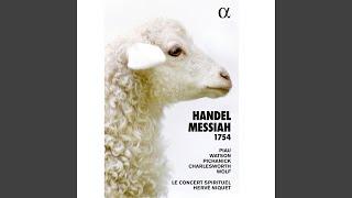 Messiah, HWV 56, Pt. II: No. 24, Chorus Surely He Hath Borne Our Griefs