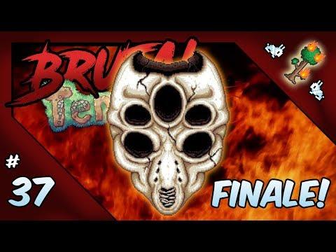 ☠ The End - Brutal Terraria Ep.37