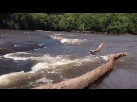 Fish Traps Rapid, Raven Rock