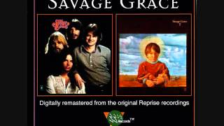Savage Grace  - Lady Rain