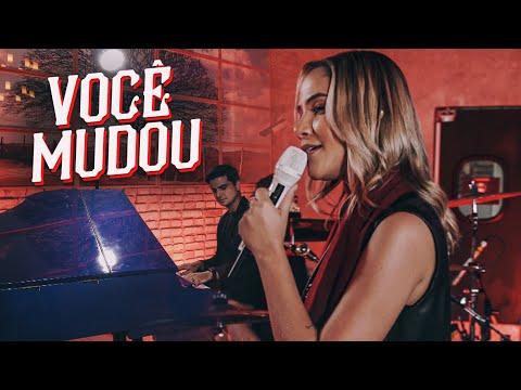 Michele Andrade – Você Mudou