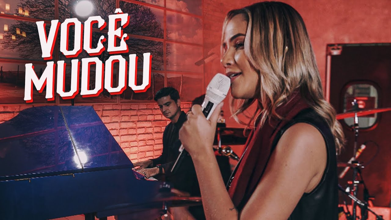 Michele Andrade - Você Mudou - DVD Xote Bar Vol.2