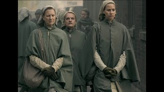 """The Handmaid's Tale Season 3 Episode 6 """"Household""""   AfterBuzz TV"""