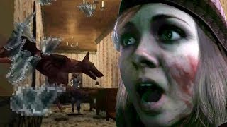 10 jump scares in gaming that will haunt you for weeks