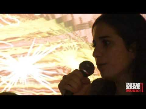 "Drumsens Beirut:  ""Fast Car"" Student Live Performance at Radio Beirut"