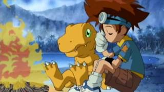 Digimon Adventure Unreleased Soft Music (Reconstruction)