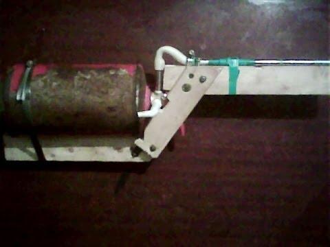 Воздушное ружье своими руками фото 112