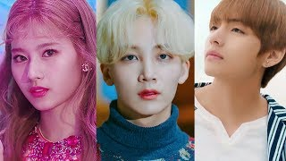 [TOP 60] First Half of 2019 Best-Selling Kpop Albums (Gaon Chart)