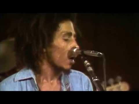 Bob Marley Capitol records Edited