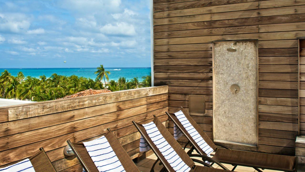 winter haven hotel miami south beach hotel youtube. Black Bedroom Furniture Sets. Home Design Ideas